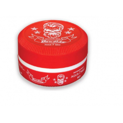 Bandido Aqua 7 Wax Red wosk...