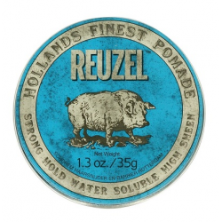 Reuzel Blue Strong Hold...