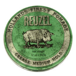 Reuzel Green Grease Medium...