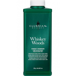Clubman Whiskey Woods Talk...