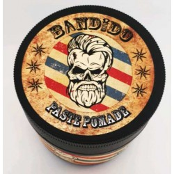 Bandido Paste Pomade Wax /...
